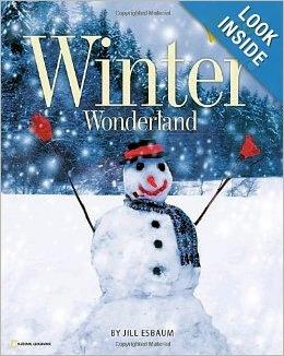 Winter Wonderland national Geographic for Kids